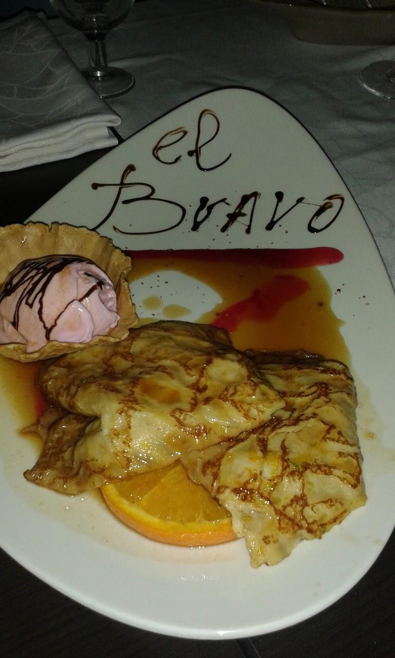 Restaurant El Bravo