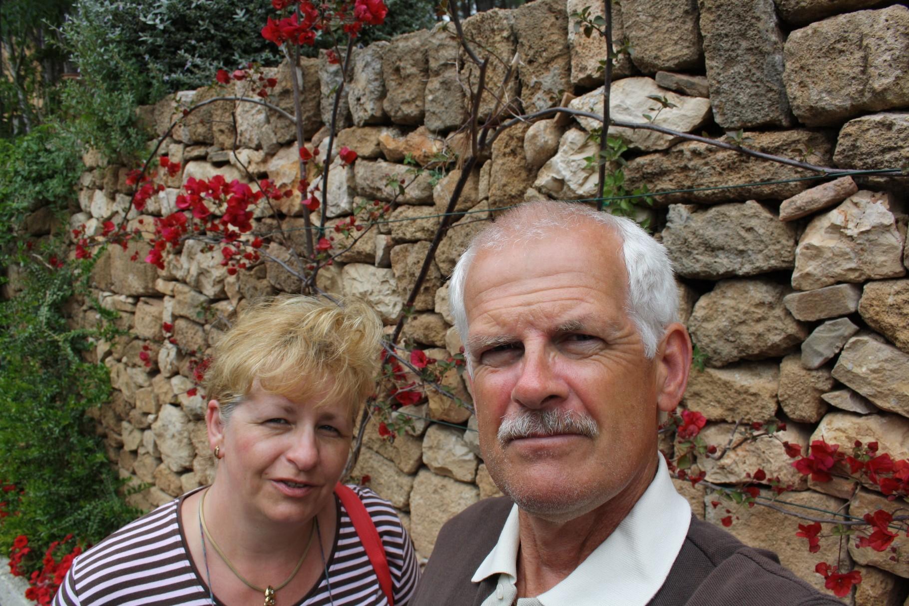 Uwe und Gaby aus Schleswig Holstein