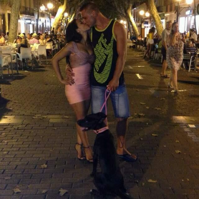 Romantischer Urlaub für zwei