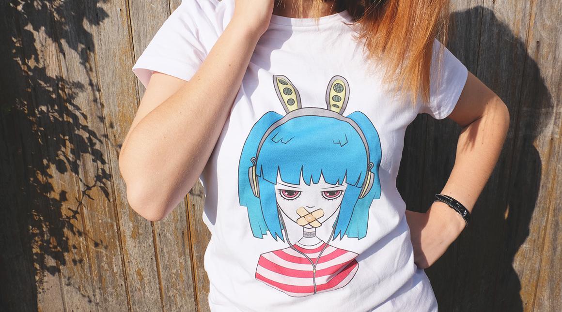 Dessin japon manga lapin no word ecchymose