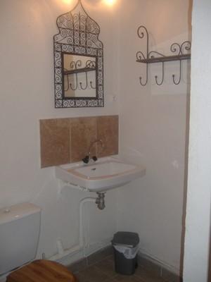 salle d'eau wc douche à l'italienne