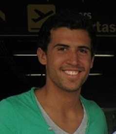 Pablo Friedrich