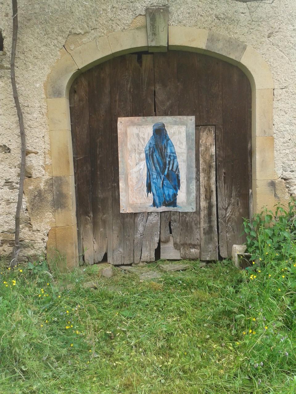 Burqa (C. Bruyère)