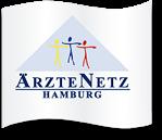 Unsere HNO-Praxis ist Mitglied im ÄrzteNetz Hamburg