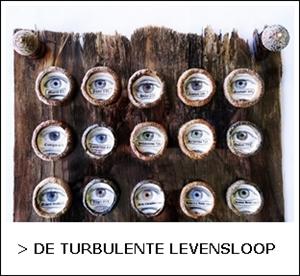 De Turbulente Levensloop van een Veldhovense Eikel   © Ellen Eva Brouwers 2019 www.ellenevabrouwers.com  Ellen Brouwers