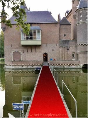 Kasteel Heeswijk www.hetmaagdenkabinet.nl Ellen Brouwers