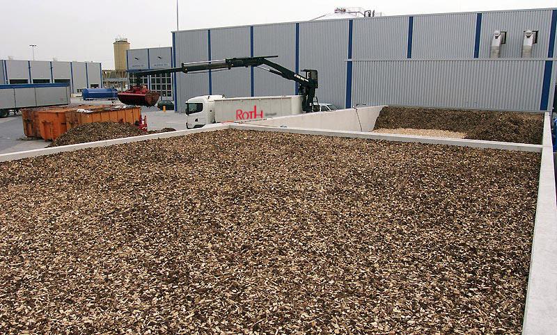 Roth GmbH - compost in Mühlheim an der Ruhr