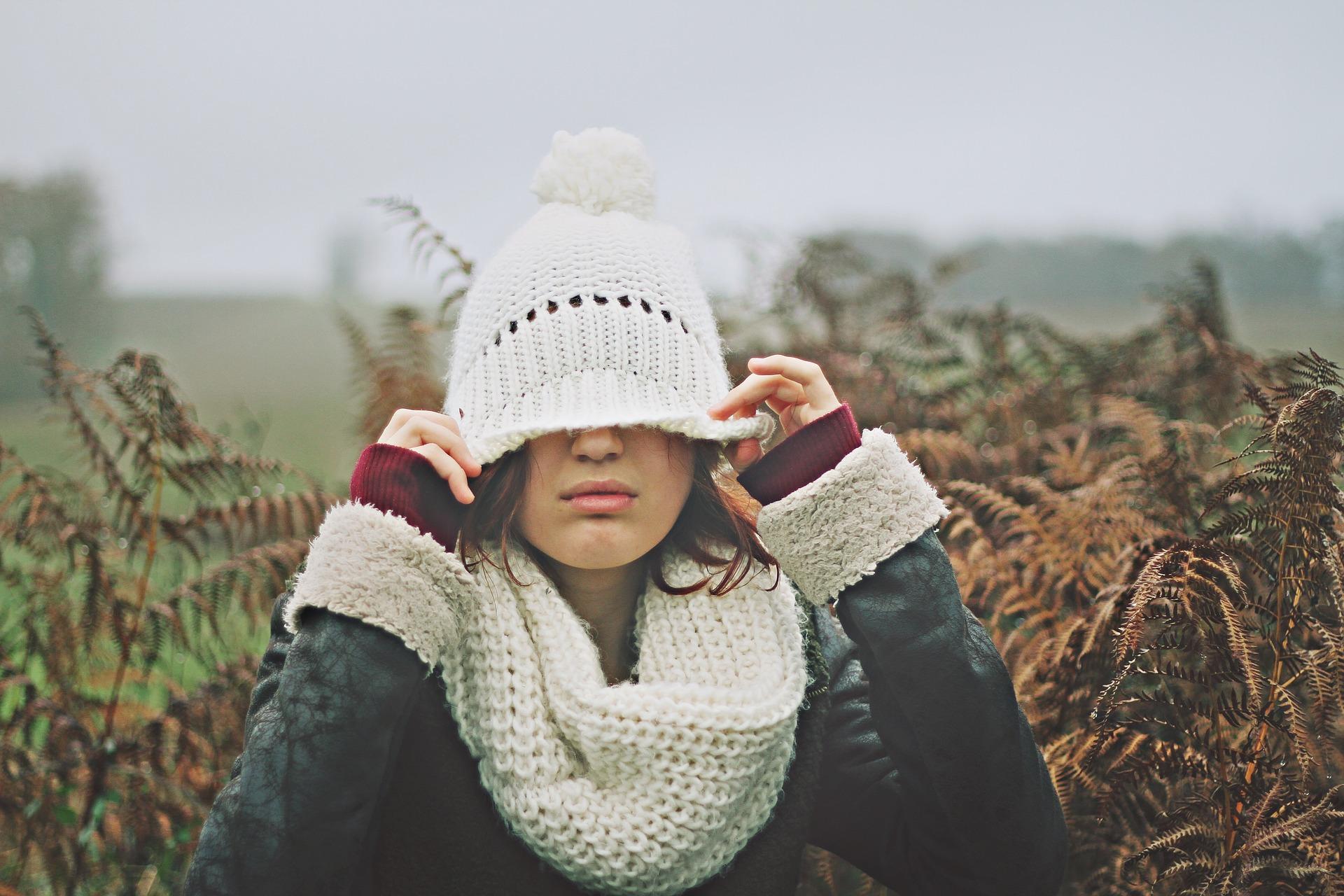 Herbsterwachen oder wie Du einen kühlen Kopf behälst