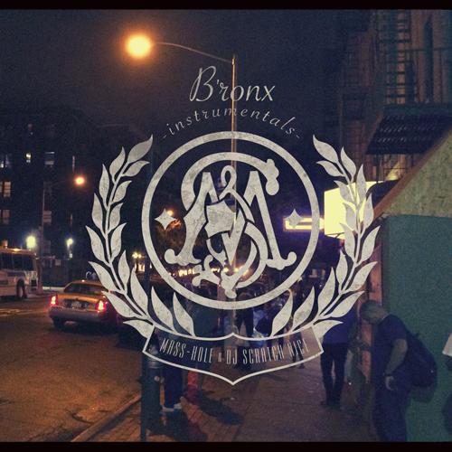 B'ronx instrumentals