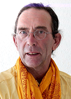 Michael Büchel
