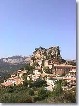 Ramonage à la Roque Alric