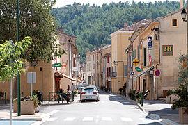 Ramonage à Meyrargues et Aix en Provence