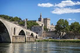 Ramonage à Avignon