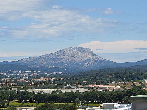 Ramonage aux Milles et à Aix en Provence