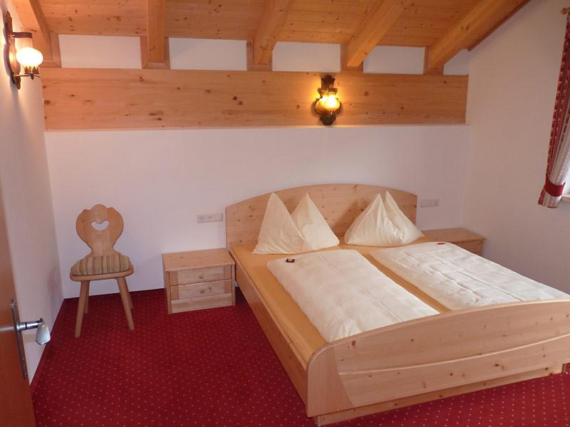Fewo Dachstein: Schlafzimmer 1