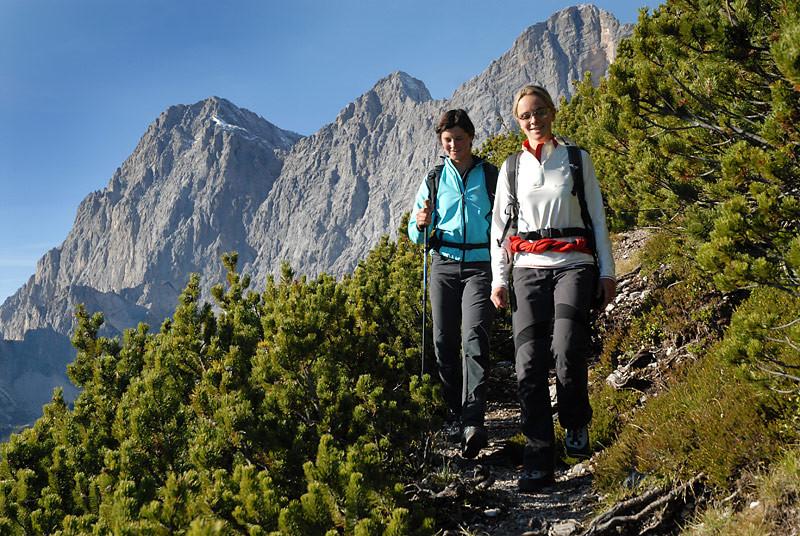 Wandern in Ramsau am Dachstein