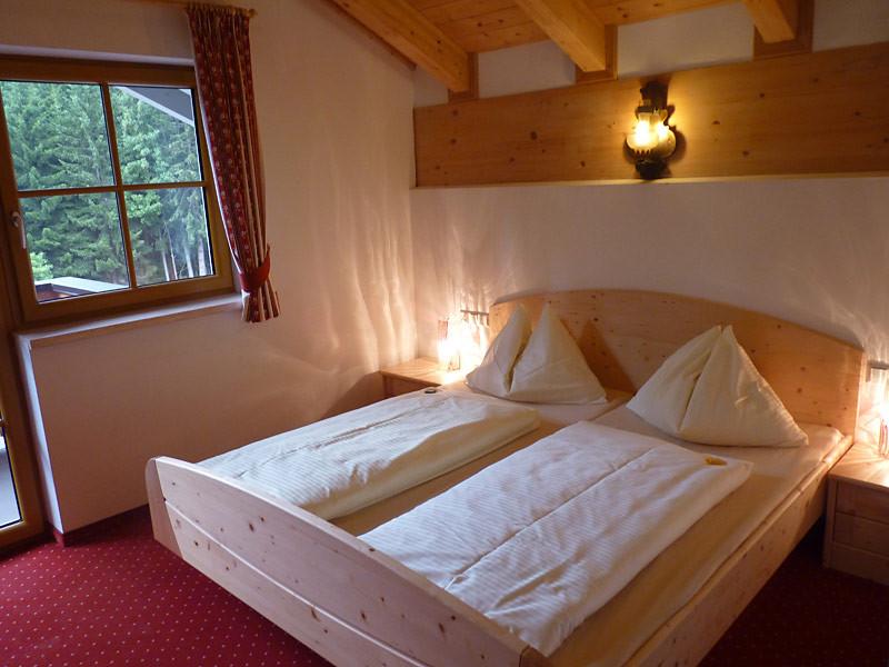 Fewo Dachstein: Schlafzimmer 2
