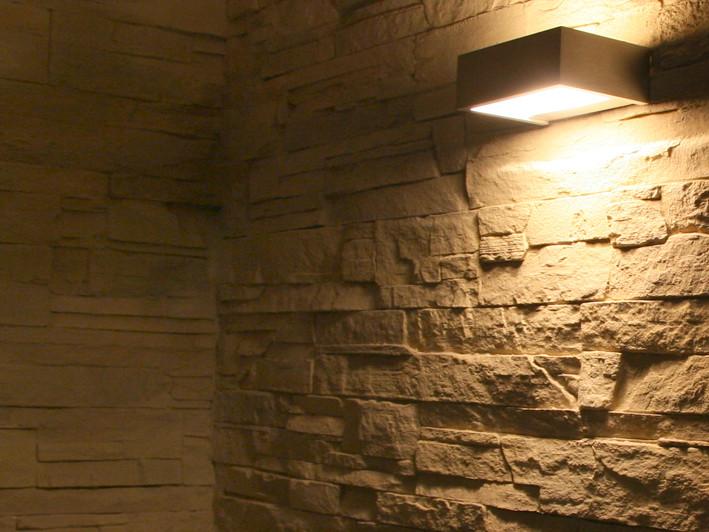 Noma Stone Wand