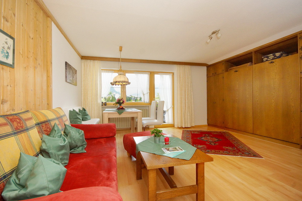 Appartment Haus Schuler