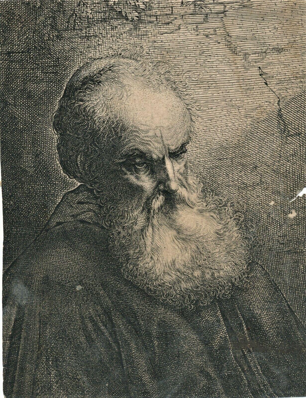 Jan Lievens, gravure