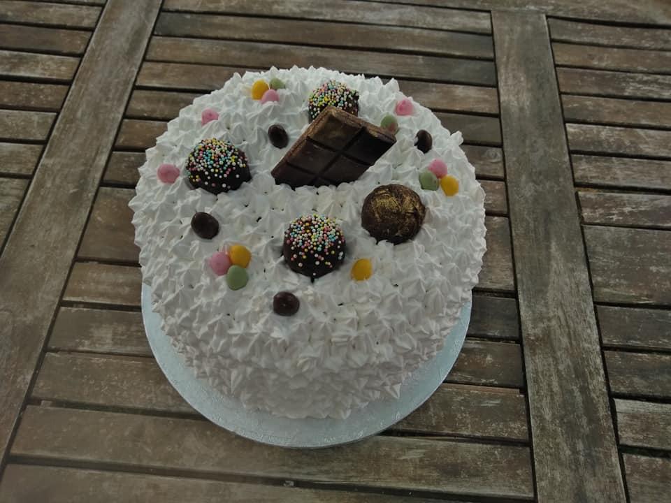Layer Cake de Pâques