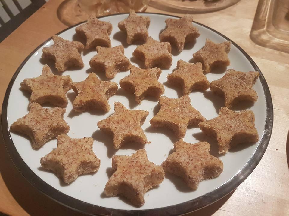 Raw Lemon étoiles