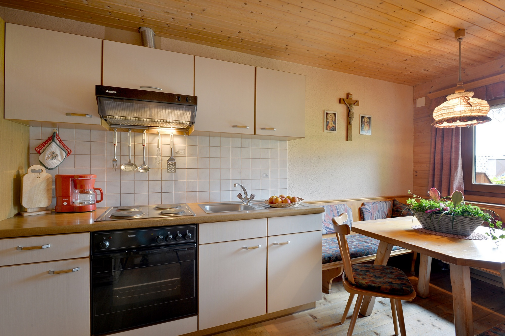 Apartment 3 Klammsteinhof - Zillertal