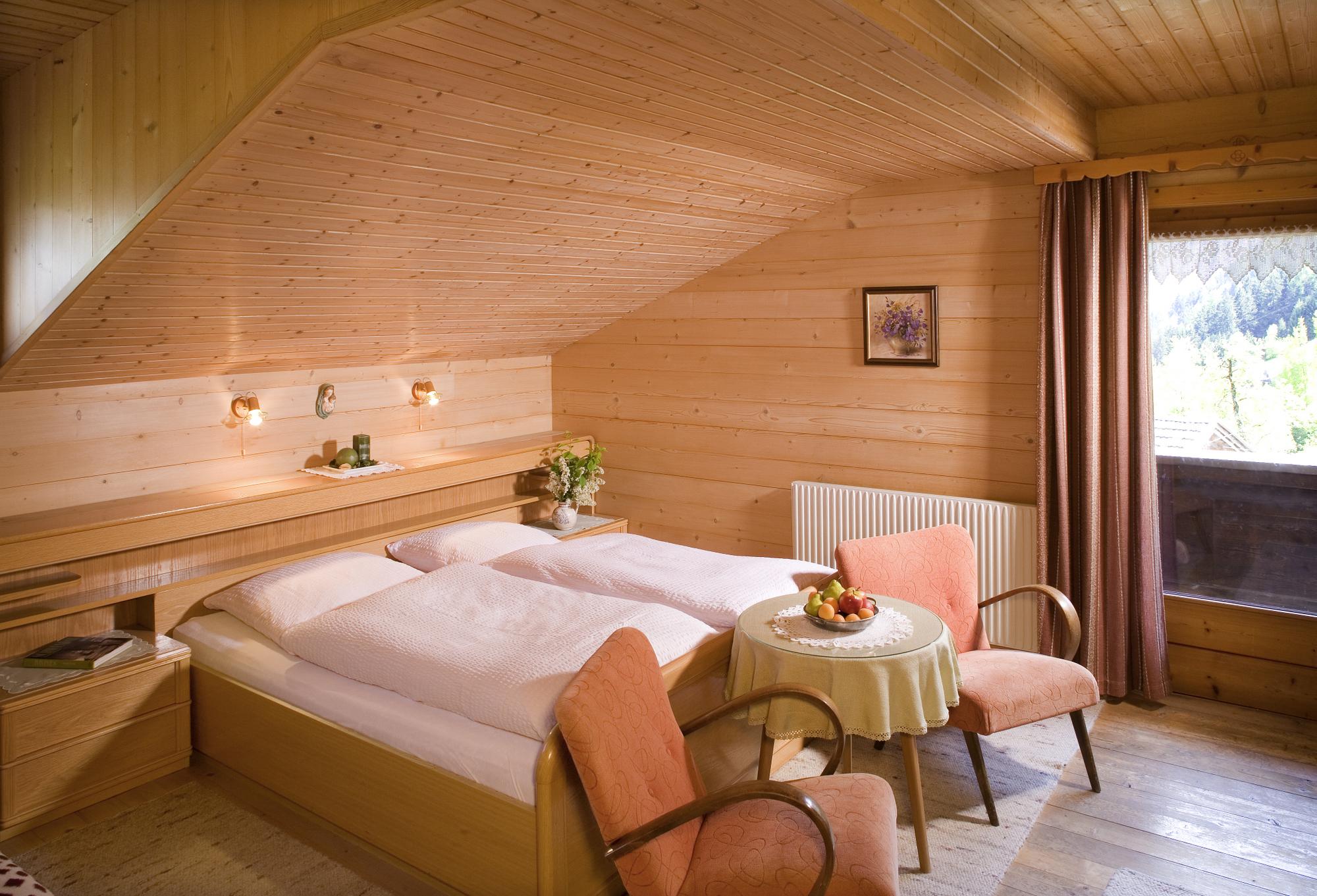 Apartment 4 Klammsteinhof - Zillertal