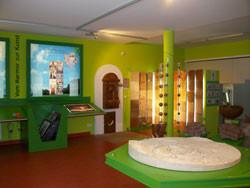 Marmormuseum Adnet