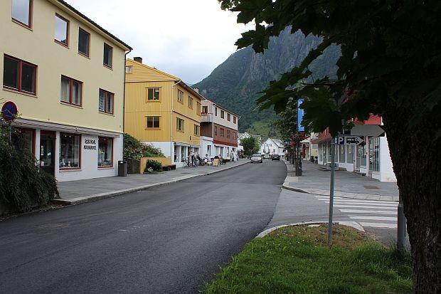 Rosendal Zentrum
