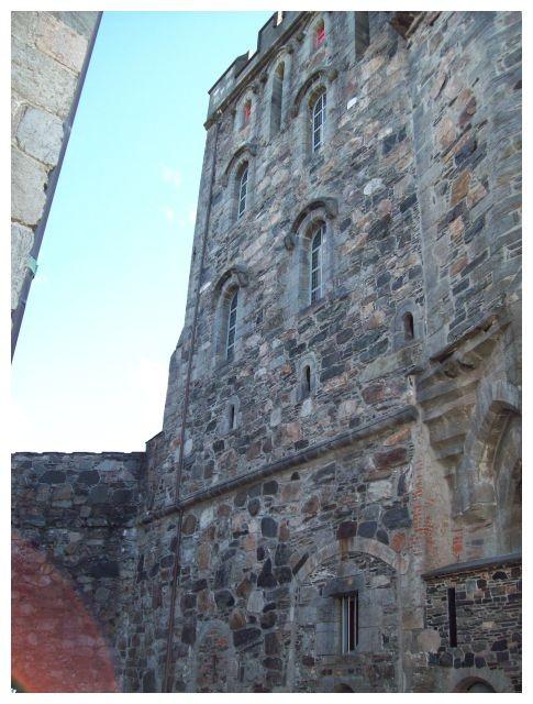 Rosenkrantztårnet ein Festungs- und Wohnturm