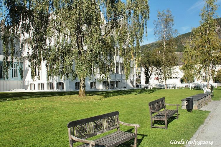 Hotel Sandven...