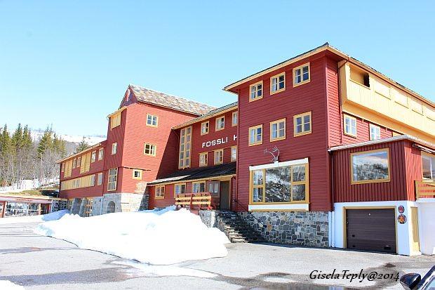 Hotel Fossli