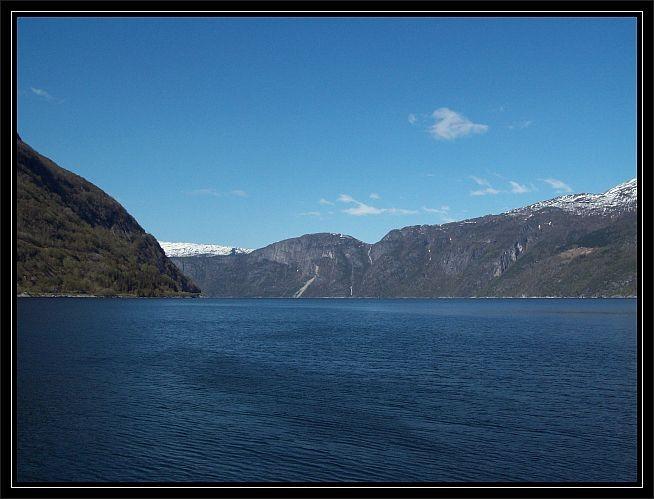 der Eidfjord..