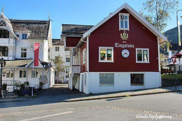 yr norheimsund