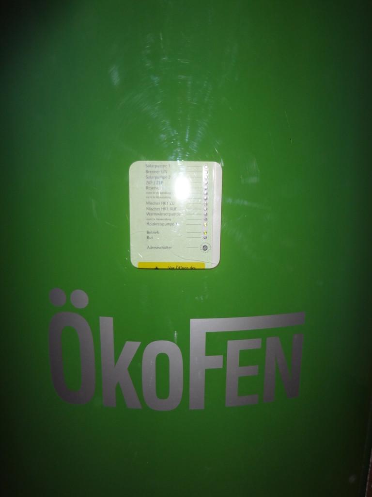 Pelletronic IO Box,