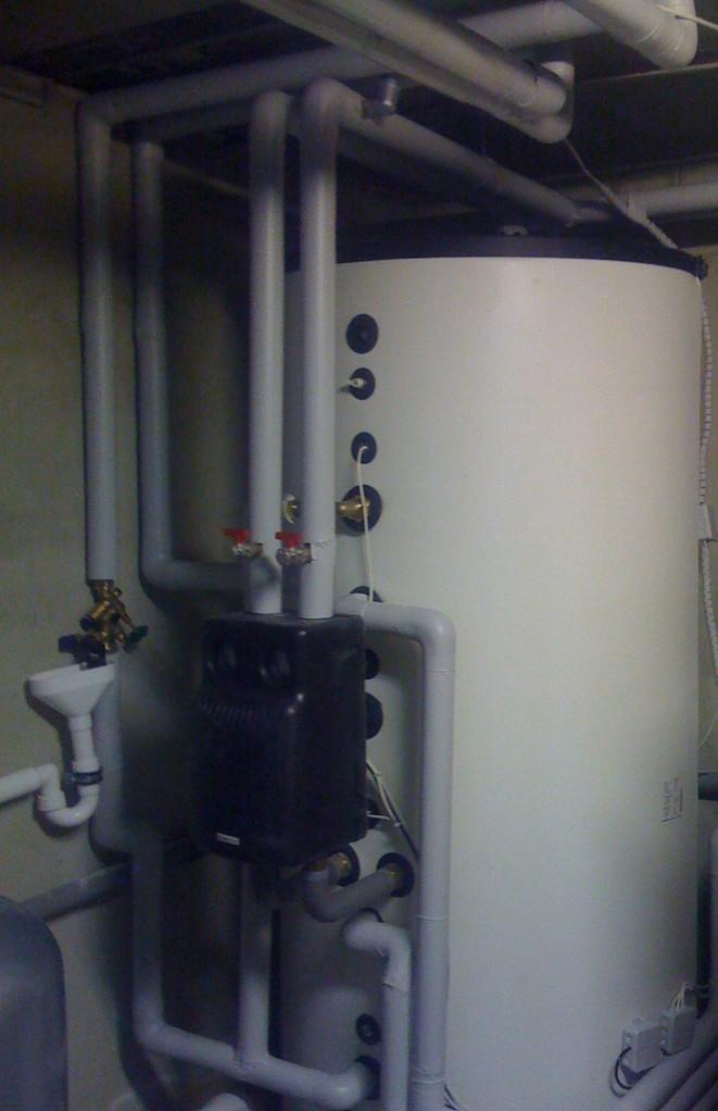 energieControll Matrix Speicher