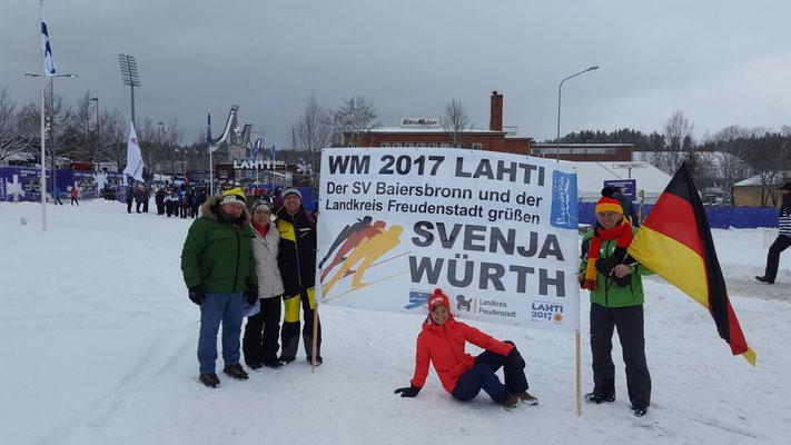 WM Lahti 2017