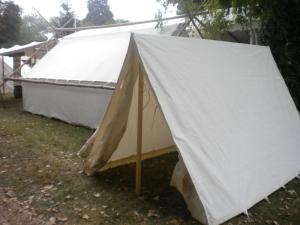 Tente Cavalerie