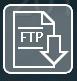 FTPアップロード