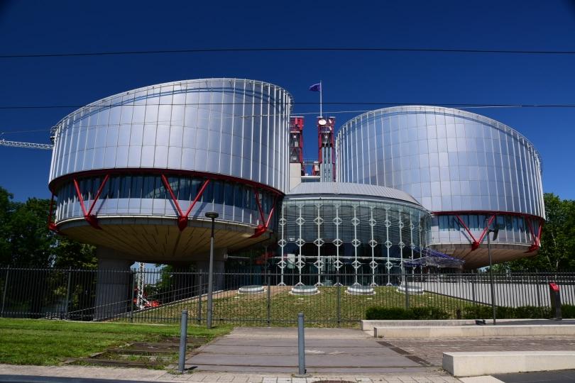 Andere europäische Institutionen haben nicht minder beeindruckende, hochmoderne Bauten