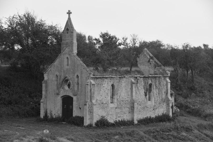 Und natürlich gibt es auch viele beeindruckende Kirchen und Kathedralen