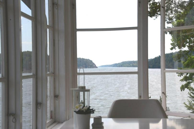So eine Aussicht zu Hause aus dem Wohnzimmer - das wäre der Traum