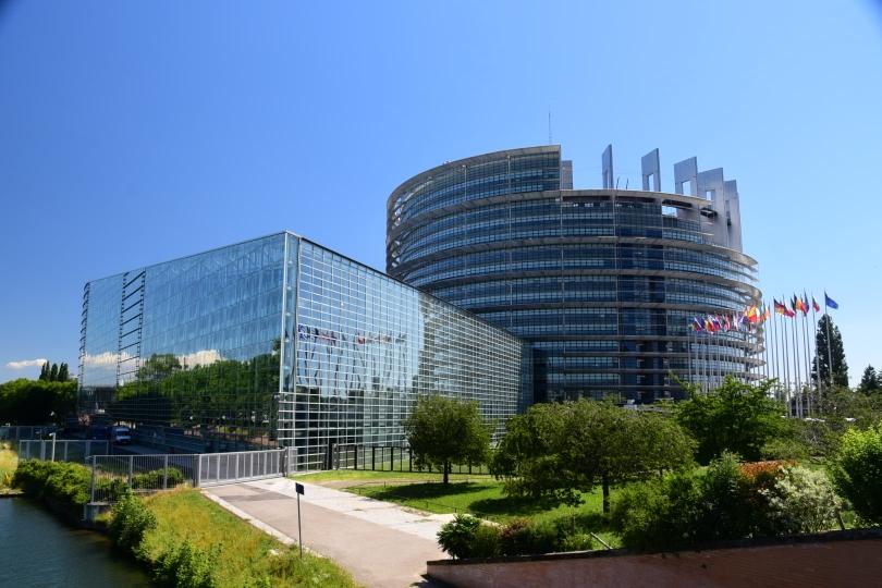 Und dann doch das Europaparlament...
