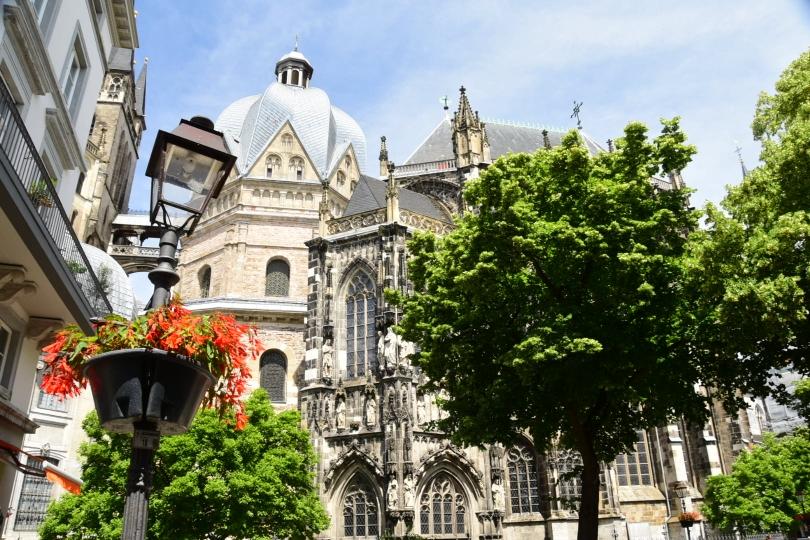 Der Dom ein absolutes Muss - UNESCO-Weltkulturerbe der ersten Stunde
