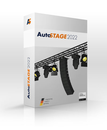 AutoSTAGE 2022 und Update 2.3.12 veröffentlicht