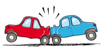 交通事故に整体