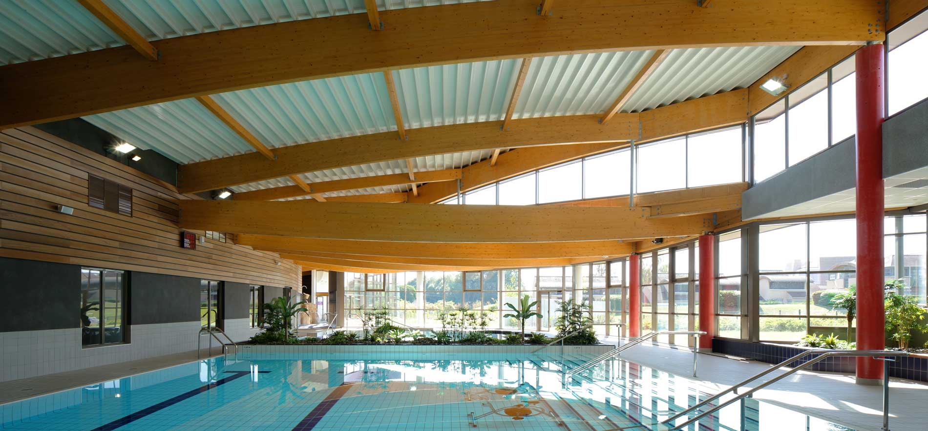 Espace forme sivom de la r gion de chevreuse for Chevreuse piscine