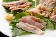 シャポーン鹿児島鶏