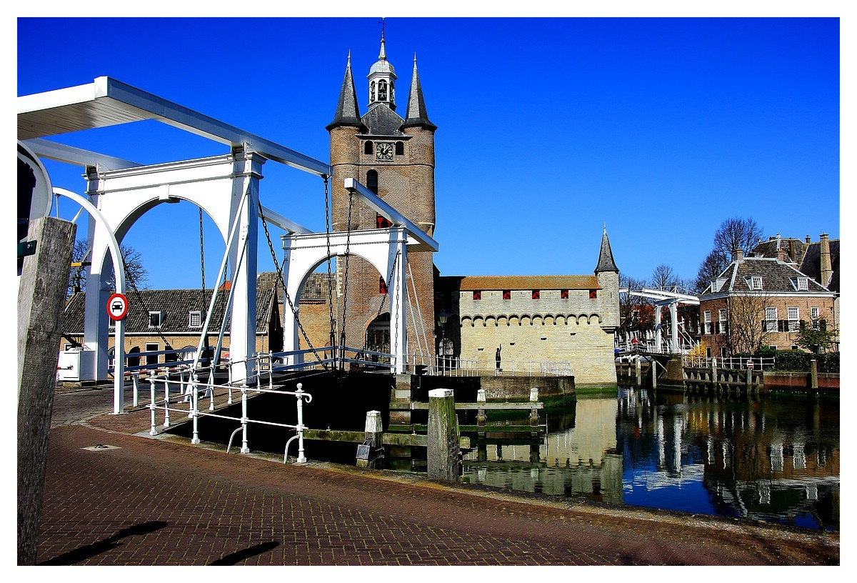 Zierikzee April 2015